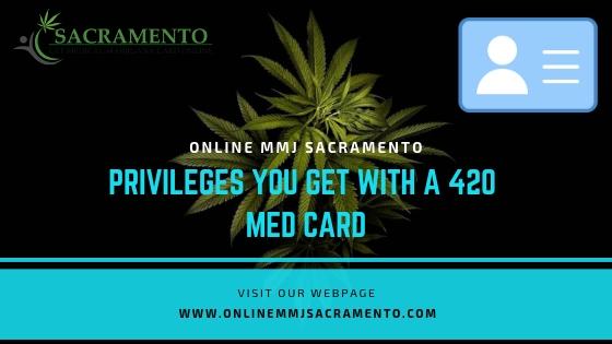 Get 420 Med Card